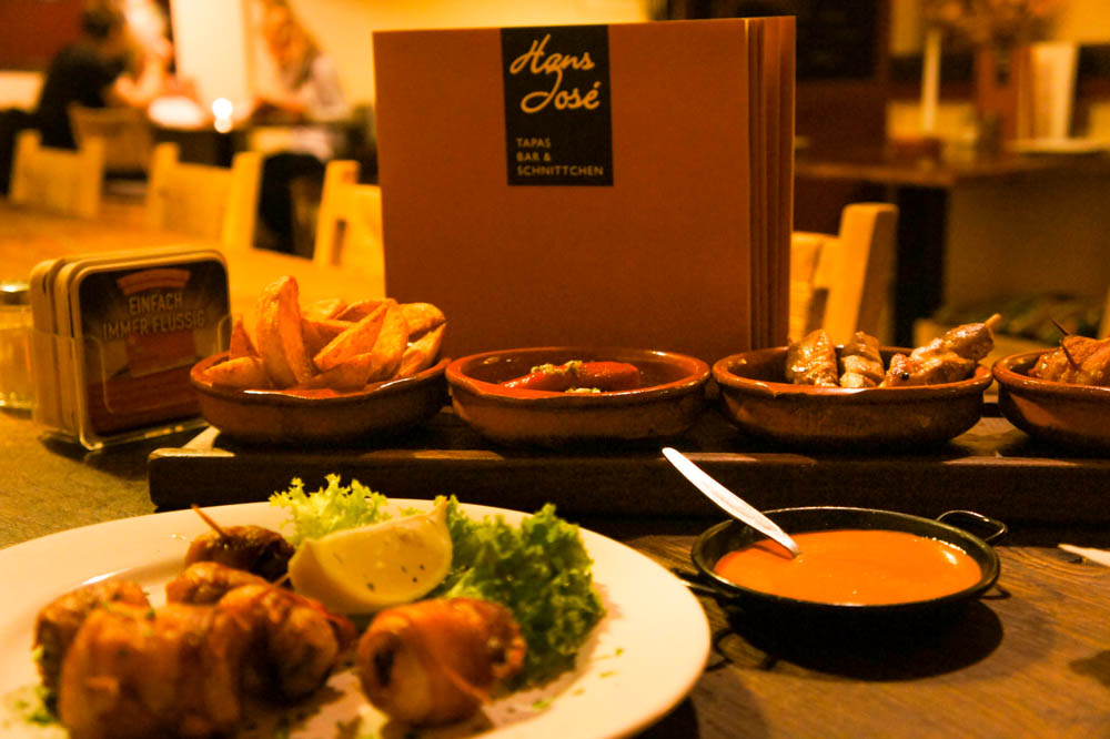 Restaurant in Mönchengladbach