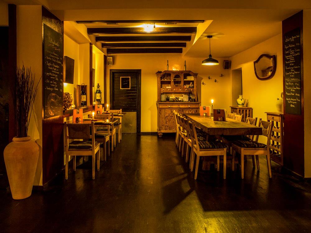 Tapas Restaurant in Mönchengladbach