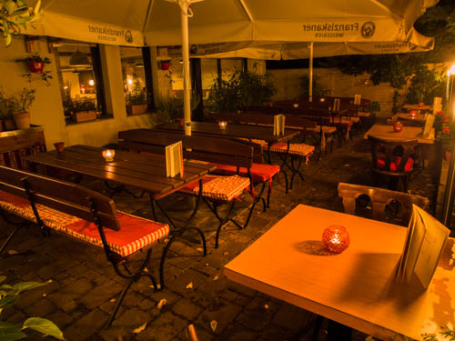 Restaurant Mönchengladbach